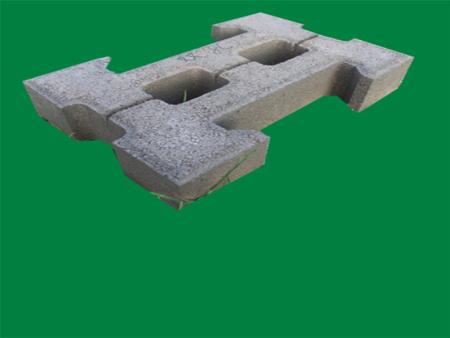 工字型护坡砖