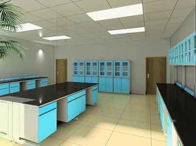 实验室净化设计服务商_可信赖的实验室装修设计公司当选科东实验室