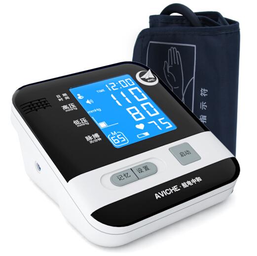 血压计结构说明以及手环APP相关介绍