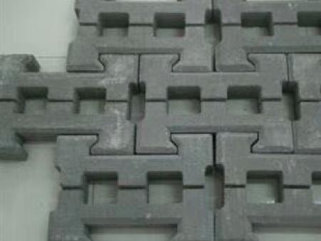 河南护坡砖价格