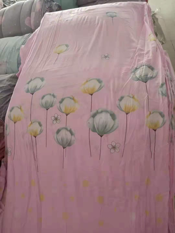山西水洗棉