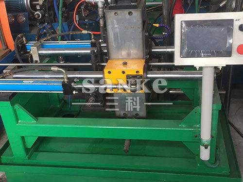 报价合理的内焊缝整平机,三科不锈钢倾力推荐