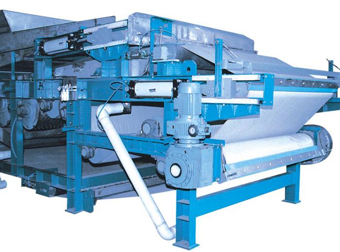 北京过滤机厂家:提高过滤机效率和影响过滤机作用的知识介绍