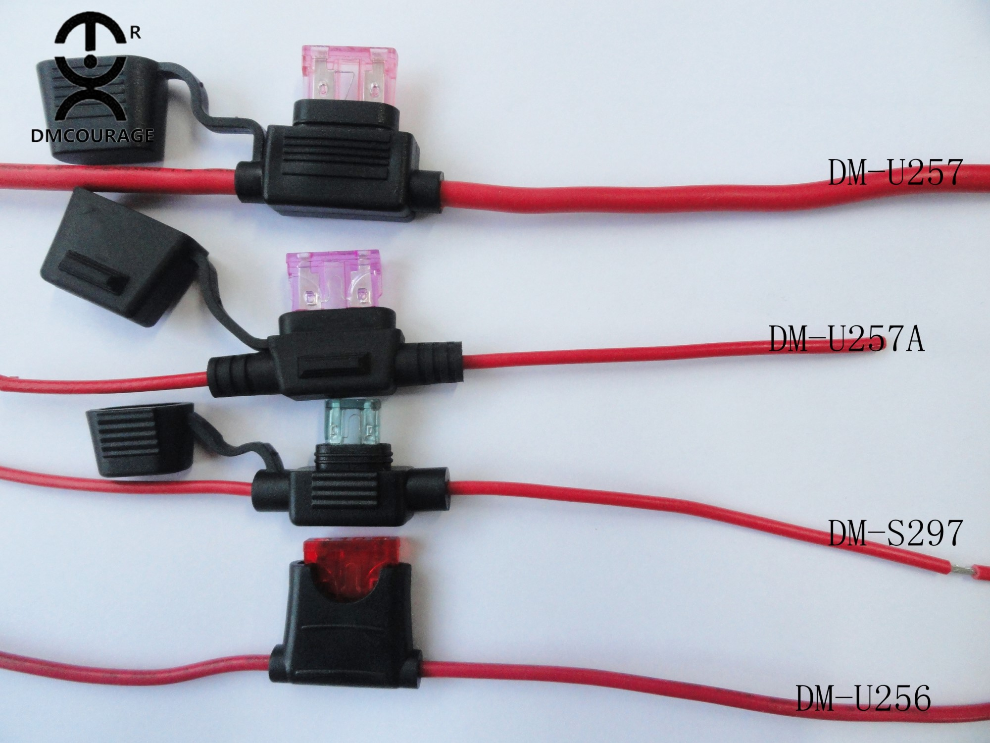 保险丝筒5X20电木汽车拉线筒UL保险丝管拉线盒5|20保险丝盒哪里有-怎么选择质量有保障的保险丝座