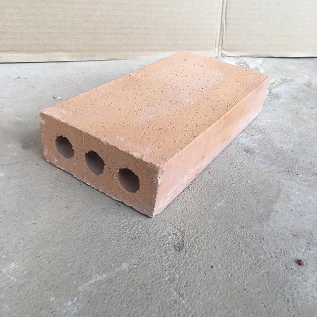烧结陶土砖