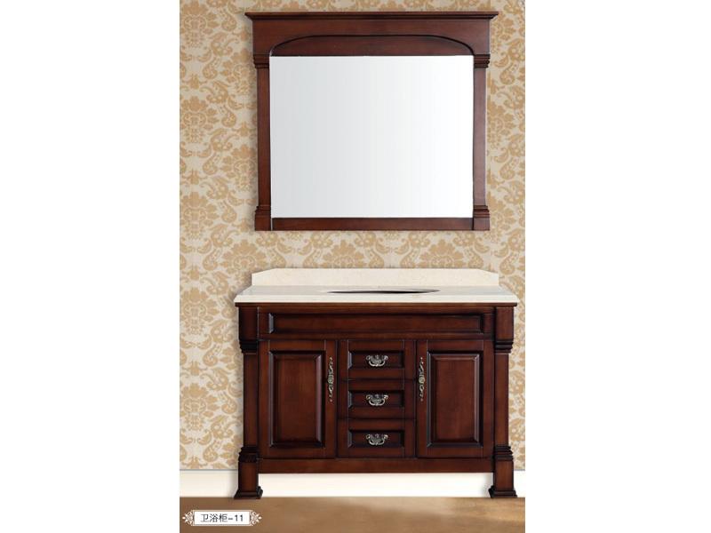卫浴柜11