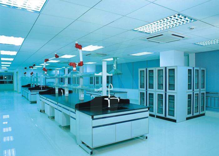 实验室装修公司-广州区域专业实验室装修公司