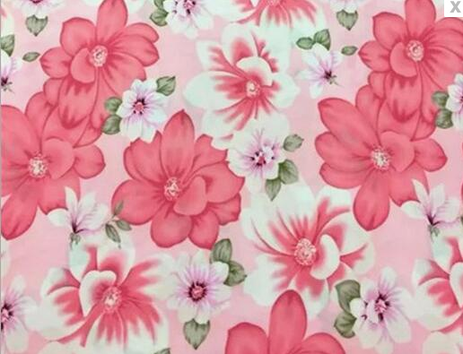青海纯棉印花布料价格,高质量的纯棉印花布料优选新忠布艺