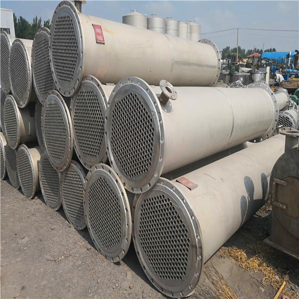 冷凝器的工作特点及其清洁流程介绍