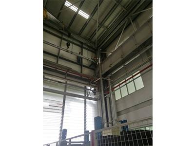 江蘇廢氣凈化塔性價比-電力安裝施工技術哪家專業