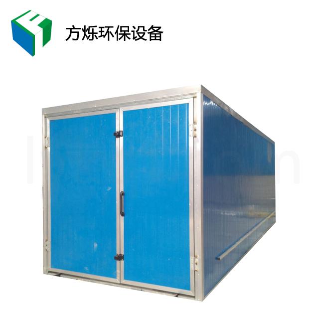 好用的电加热高温烤房,临沂方烁环保倾力推荐-贵州电加热高温烤房供应