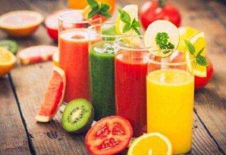 广东养生饮料加盟:几款养生饮料的制作方法