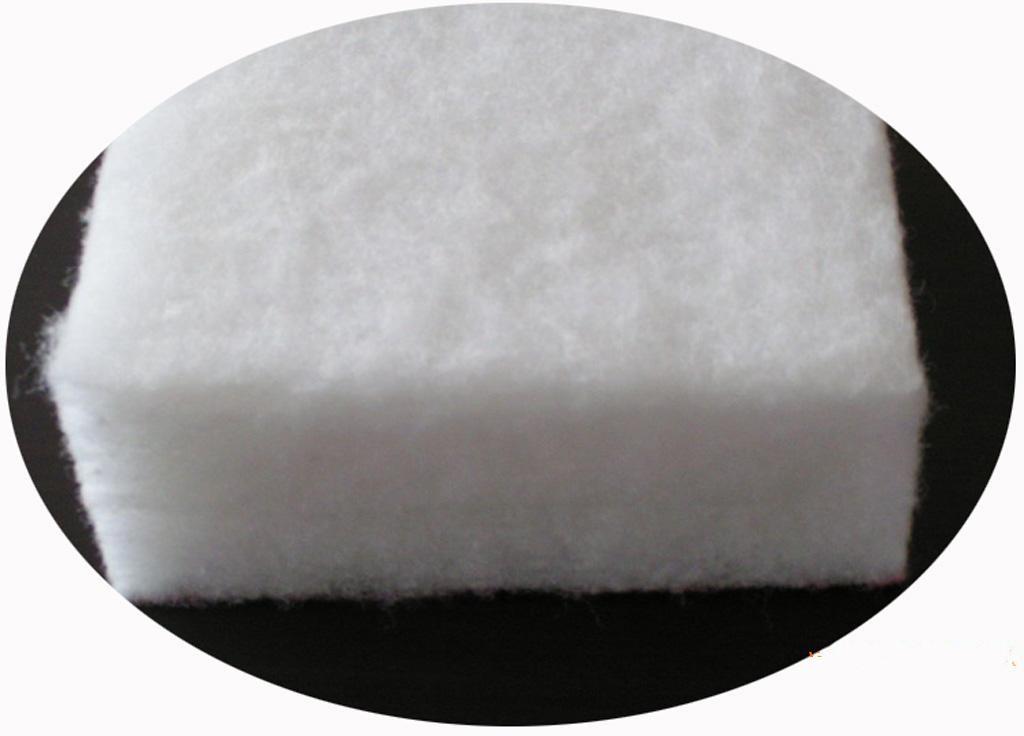 什么事羽绒棉?它有哪些特点及用途