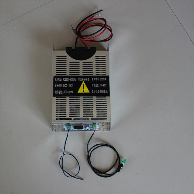 电源高压包 无烟烧烤车专用电源