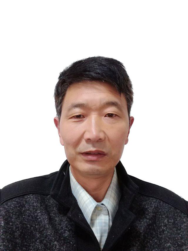 心理咨询师-田瑞吉