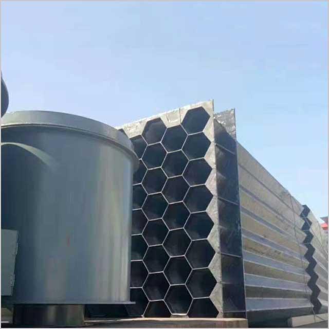 玻璃钢阳极管发展用途及特点