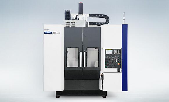 高性能5轴加工Hi-MOLD750/5A