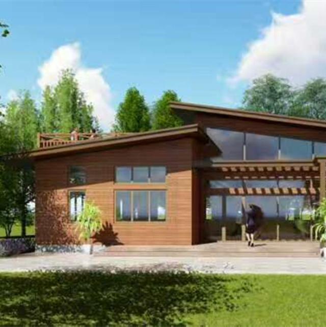 高端公寓住宅改造