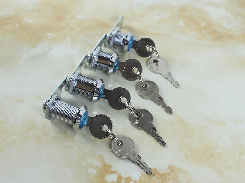 不锈钢信箱锁
